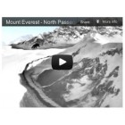 2010 Mount Everest North Passage