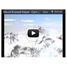 2010 Mount Everest Nepal - Cartography / Mapping