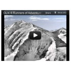 2010 OLN 4-Runners of Adventure - Mt. Everest Base Camp 4