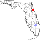 NAIP Aerial Imagery - 2006-2011 - Flagler County - FL - USA
