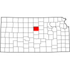 NAIP Aerial Imagery - 2006-2011 - Lincoln County - KS - USA