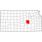 NAIP Aerial Imagery - 2006-2011 - Marion County - KS - USA