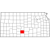 NAIP Aerial Imagery - 2006-2011 - Pratt County - KS - USA