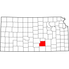 NAIP Aerial Imagery - 2006-2011 - Sedgwick County - KS - USA