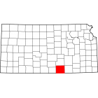 NAIP Aerial Imagery - 2006-2011 - Sumner County - KS - USA