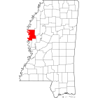 NAIP Aerial Imagery - 2006-2011 - Washington County - MS - USA