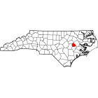 NAIP Aerial Imagery - 2006-2011 - Greene County - NC - USA