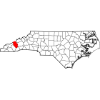 NAIP Aerial Imagery - 2006-2011 - Haywood County - NC - USA