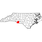 NAIP Aerial Imagery - 2006-2011 - Union County - NC - USA
