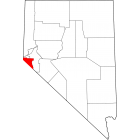 NAIP Aerial Imagery - 2006-2011 - Douglas County - NV - USA