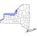 NAIP Aerial Imagery - 2006-2011 - Richmond County - NY - USA