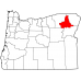 NAIP Aerial Imagery - 2006-2011 - Union County - OR - USA