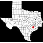 USGS TOPO 24K Maps  - Colorado County - TX - USA