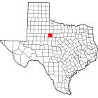 NAIP Aerial Imagery - 2006-2011 - Jones County - TX - USA