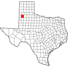 NAIP Aerial Imagery - 2006-2011 - Lamb County - TX - USA