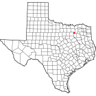 NAIP Aerial Imagery - 2006-2011 - Rockwall County - TX - USA