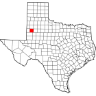NAIP Aerial Imagery - 2006-2011 - Terry County - TX - USA