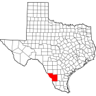 NAIP Aerial Imagery - 2006-2011 - Webb County - TX - USA