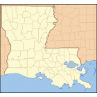 NAIP Aerial Imagery - 2006-2012  Louisiana 50cm-1m Res