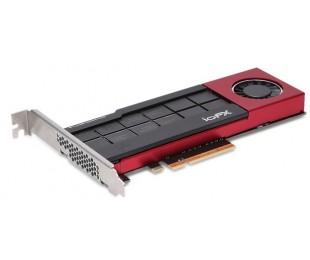 FusionIO ioFX 456GB PCI-E Flash Card