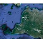 Jakarta Landsat ETM7