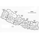 EOD Data and Maps Across Nepal