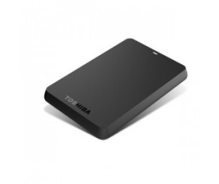 Toshiba 320GB Toshiba Canvio Basics 3.0 Portable HDD