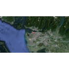 Vancover British Columbia 50cm Aerial Photos Canada