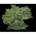 EOD SGC Germany 50cm - 1m Aerial Data Imagery Bundle