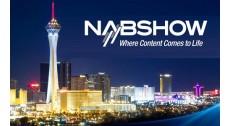 NAB 2018, Las Vegas