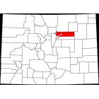 USGS TOPO 24K Maps  - Adams County - CO - USA