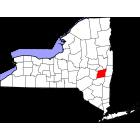 USGS TOPO 24K Maps  - Albany County - NY - USA