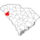 NAIP Aerial Imagery - 2006-2021 - Abbeville County - SC - USA