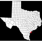 USGS TOPO 24K Maps  - Aransas County - TX - USA