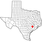 NAIP Aerial Imagery - 2006-2016 - Colorado County - TX - USA