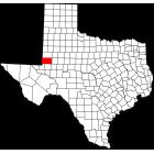 USGS TOPO 24K Maps  - Andrews County - TX - USA