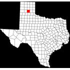 USGS TOPO 24K Maps  - Armstrong County - TX - USA