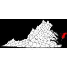 NAIP Aerial Imagery - 2006-2021 - Accomack County - VA - USA