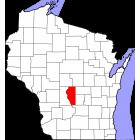 USGS TOPO 24K Maps  - Adams County - WI - USA