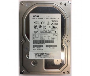 HITACHI 4TB SATA 7200RPM HUS724040ALA640 64MB Cache