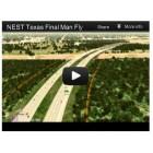 NEST Final Drive North Interchange 2010