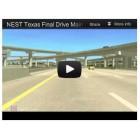 NEST Texas Final North Interchange 2010