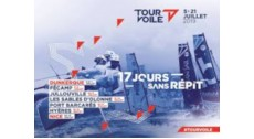 Tour Voile Yachting 2019