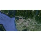 Vancover British Columbia 50cm Aerial Photos Canada