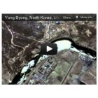 Yong Byong, North Korea, Underground Nuclear R&D Facility - 2002