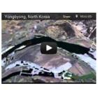 Yongbyong, North Korea