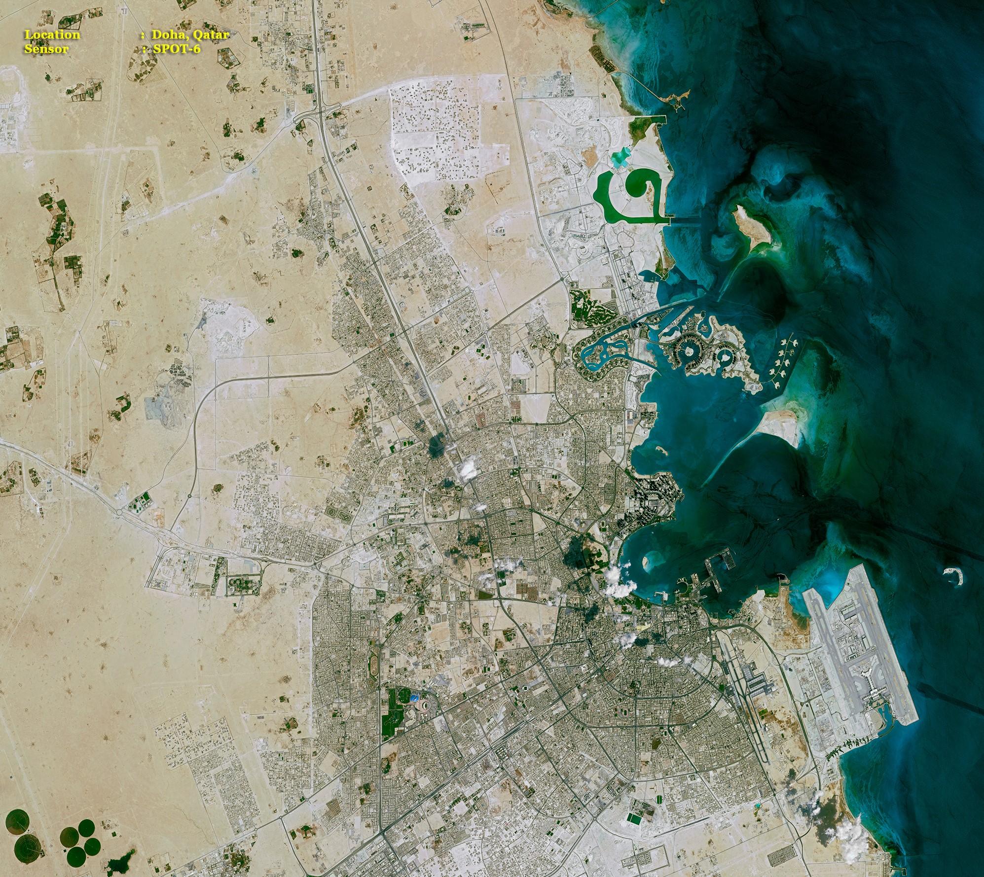 The Pearl  Doha, Qatar