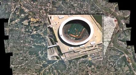 Landsat TM5 30m